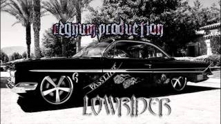 Lowrider|West Coast rap beat|Produced by Regnum|FREE DOWNLOAD!