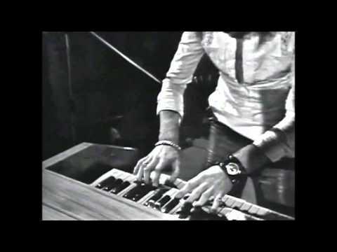 The Nice  - Country Pie - Live Essen 1969