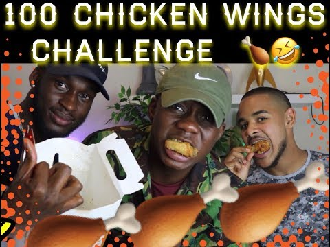 100-wings-challenge-🤣|-with-mandem-(-gone-wrong-!-)