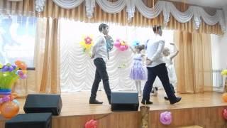 видео танцевальный кружок