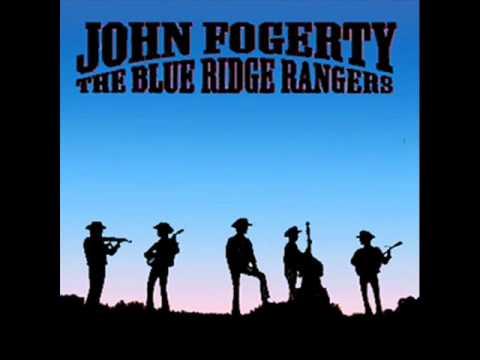 John Fogerty - Workin on a Building