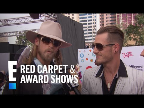 Florida Georgia Line Reveals Backstreet Boys Concert Plans   E! Red Carpet & Award Shows