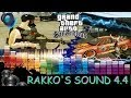 DOWNLOAD PACK DE SONS RAKKO'S SOUND MOD 4.4 PARA GTA SAN ANDREAS ...