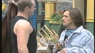 Ricky Butcher Is On A Mission (27th June 1991)