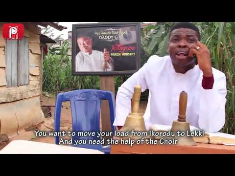 Woli Agba - Funny Adverts VOL 8