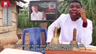 FUNNY ADVERTS BY WOLI AGBA VOL 8