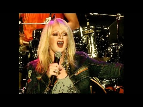 Bonnie Tyler  - Holding out for a hero (Live in Paris, la Cigale) - ClubMusic80s