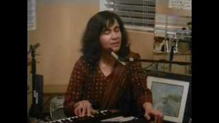 Beautiful Bhajan  Hari Hari Hari Hari Sumiran Karo by Jayati Marshall 4-22-2012 .mpg