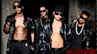 Pretty Ricky-On the hotline(DJ Khaled Remix) feat Missy Elliot Jim Jones Butta Creame [with Lyrics]