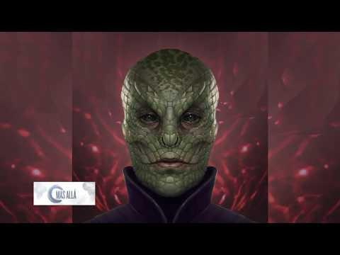 Más Allá - Reptilianos - 17 de noviembre - Capítulo 36 por Canal RED+