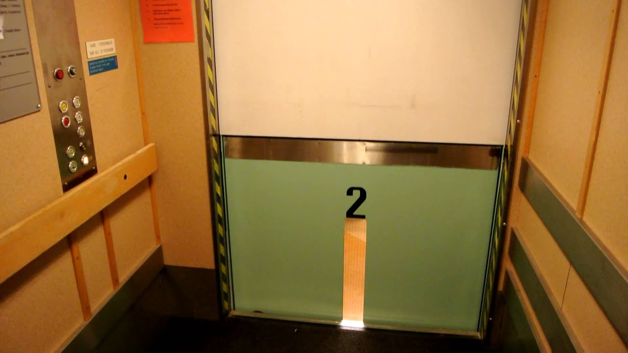 image Stuck in elevator with 10 students 2