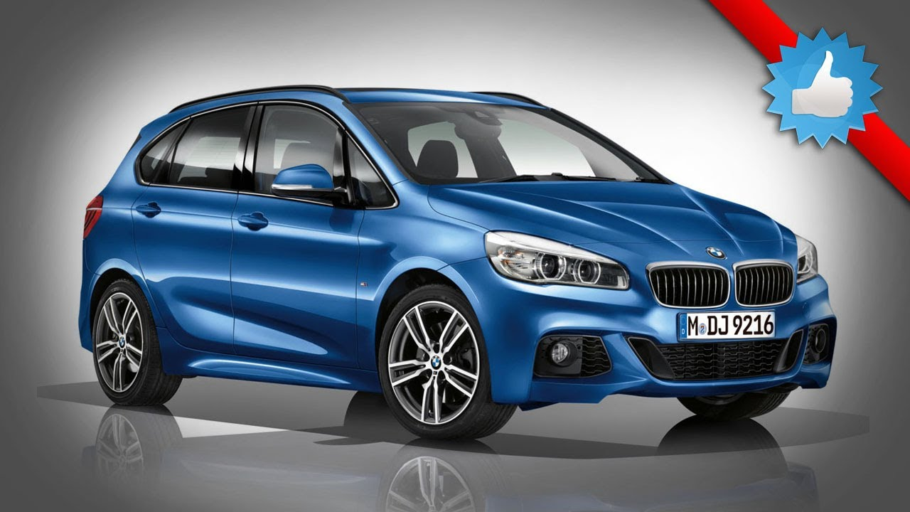 2015 bmw 2 series active tourer m sport youtube. Black Bedroom Furniture Sets. Home Design Ideas