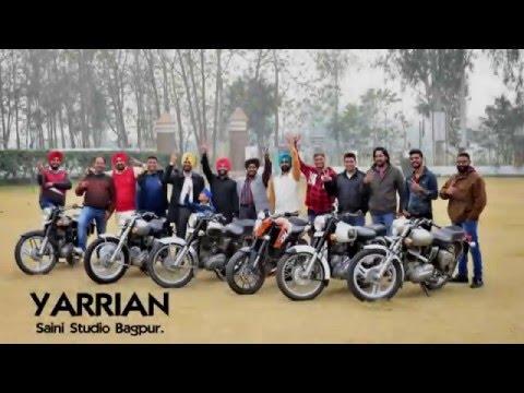 Zindabad  yaarian