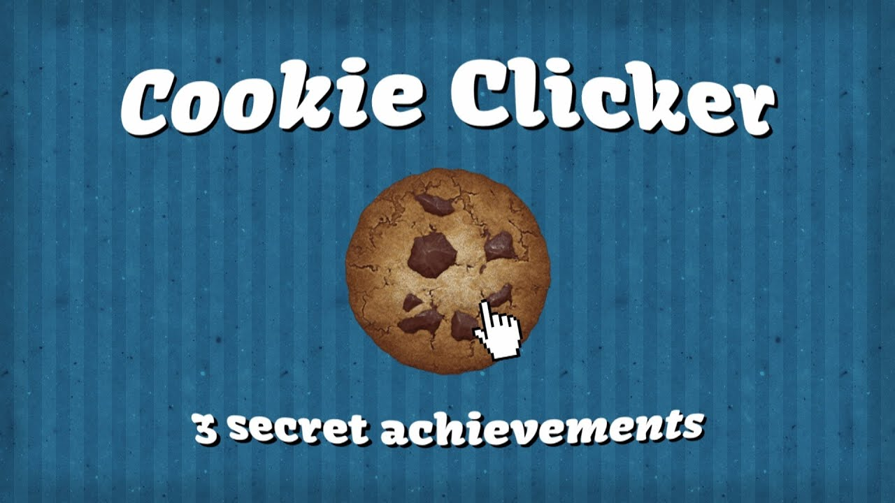 Steam Community :: Video :: Cookie Clicker - 3 Secret