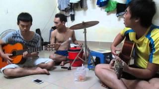 Đập Vỡ Cây Đàn - Ku Tèo Quán Band