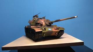 Download Cm 11 M48h 勇虎戰車The Brave Tiger Of R O C Army