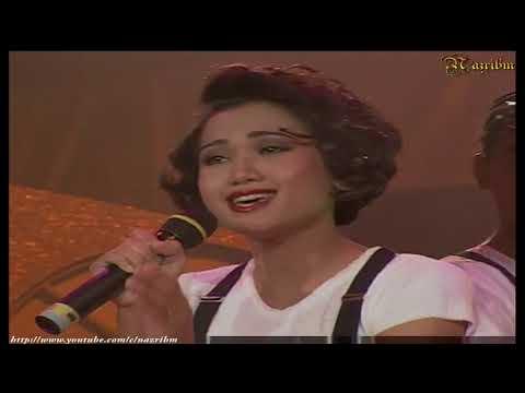 Amy Mastura - Meniti Hari (Live In Juara Lagu 95) HD