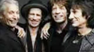 Rolling Stones Carol lyrics