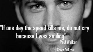 Repeat youtube video See You Again (Paul Walker Tribute) One Last Ride