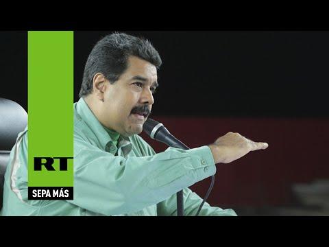 """Nicolás Maduro: """"Yo le salvé la vida a Leopoldo López"""""""