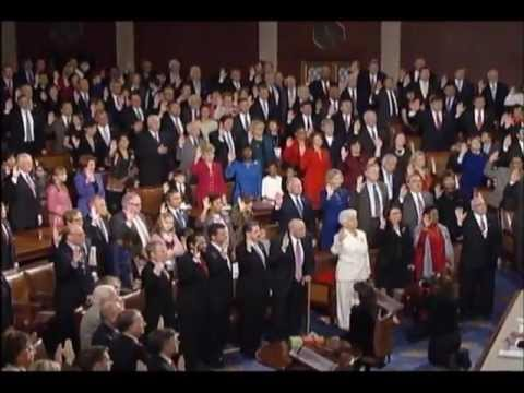 Rep Tsongas sworn into the 113th Congress