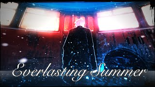 THE RUSSIAN WINTER | Let's Play Everlasting Summer (Blind) | Ep. 1