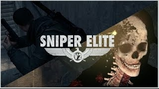 Sniper Elite V2 : Evil Flaktower