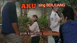 AKU SING BERJUANG AREK KAE SING NYAYANG Terbaru ILUX ID