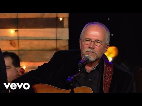 Buddy Greene - How Can I Keep From Singing (Live)