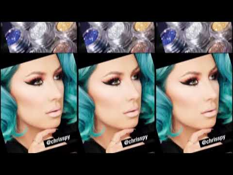 PlayNetwork: In-Store Video & Motion Graphics for NYX Cosmetics