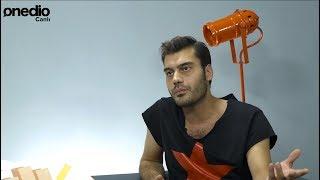 Şevkat Yerimdar'ın sevilen oyuncusu Özgürcan Çevik canlı yayında sorularımızı cevaplıyor!