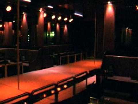 tabledance bar
