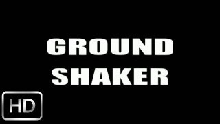 GROUNDSHAKER MEDLEY | OFFICIAL VIDEO | AMAN HAYER (2005)