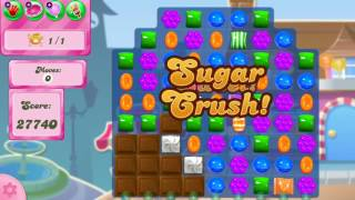 Candy Crush Saga The Emoji Movie Level 5