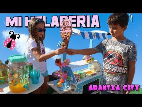 arantxa-city-🏡🌞-mi-propia-heladería-en-mi-ciudad---arantxa-y-sus-amigos