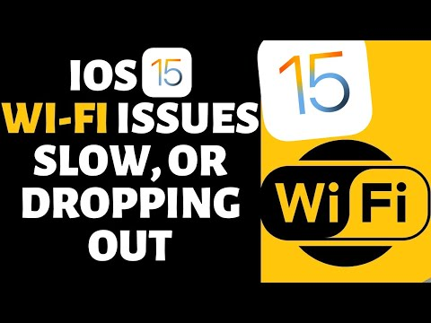 IOS 13 Wi-Fi Not Working On IPhone, IPad On IPhone 11 Pro/ Max, XR, Xs Max, X,8,8 Plus,7 Plus