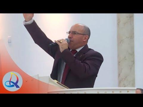 Pr. Jairo Novais - Encontro Do Círculo De Oração Masculino (13/11/2019)
