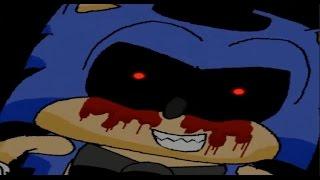 Обложка Five Nights At Sonic S 1 2 3 4 5