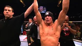 UFC 217 : Il a affronté les plus grands