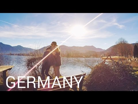 CHRISTMAS TRIP TO GERMANY
