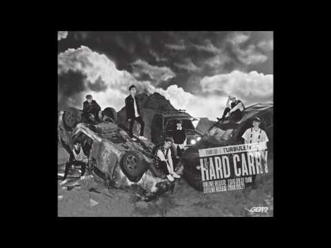 GOT7 - Hard Carry (하드캐리) mp3 Audio