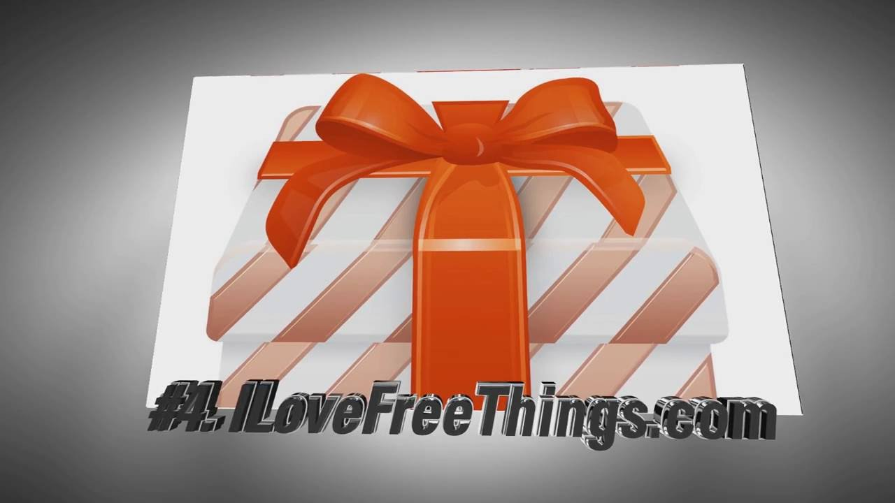 Top 5 Giveaway Sites for free prizes, free electronics and more