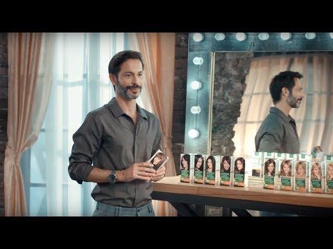 Как правильно выбрать краску для волос?  Смотрите обучающее видео Евгения Седого