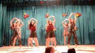 Фестиваль танцев/Видео нарезка отборочного тура(, 2016-04-08T10:59:16.000Z)