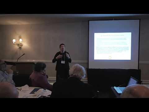 Community Solar Forum - 21 - Nuts and Bolts - Melissa Kemp -