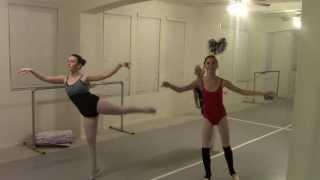 Choreography Brainstorm PT 1