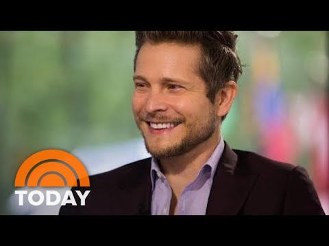Matt Czuchry Talks About Acting And His Passion For Storytelling  TODAY