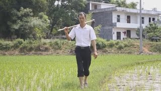 (CHINA July 2016) Helping Farmers Adapt to Climate Change in China