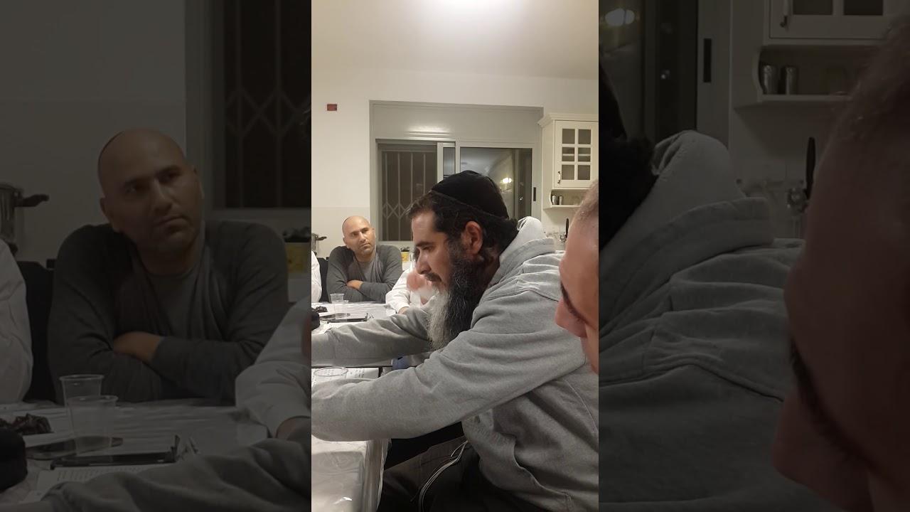 """הרב אריאל כהן :""""מי שמקיים מצוות בדורינו עושה 80% יותר מכוחו"""" - שיעור ממעלת הרצון"""
