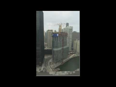 Trump Tower Time lapse